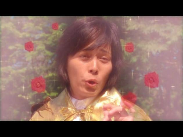 Miyashima atau Oscar (kepala asrama 3 yg gila seni...GILAAA!!!)