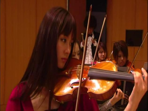 Miki Kiyora (sang master Concerto)