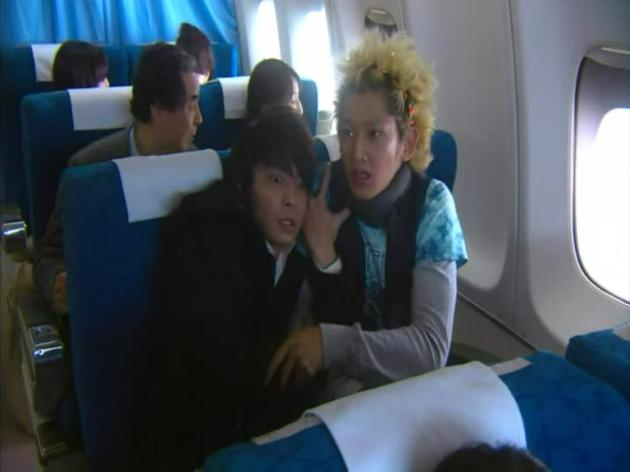 takut naik pesawatt