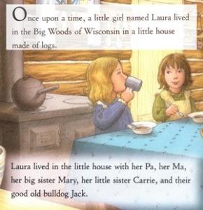 LAURA & MARY
