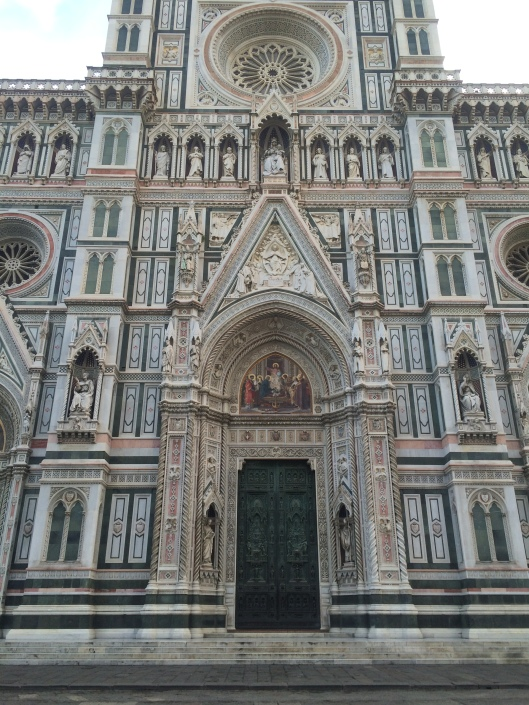 Duomo or St. Maria Cathedral
