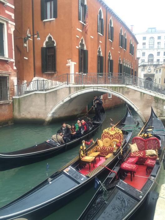 Venice, yang tenang