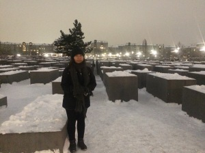 Berlin Maze