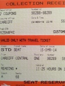 kenapa aku beli tiket berangkat dari Heathrow yak , hahahahaha bodoh